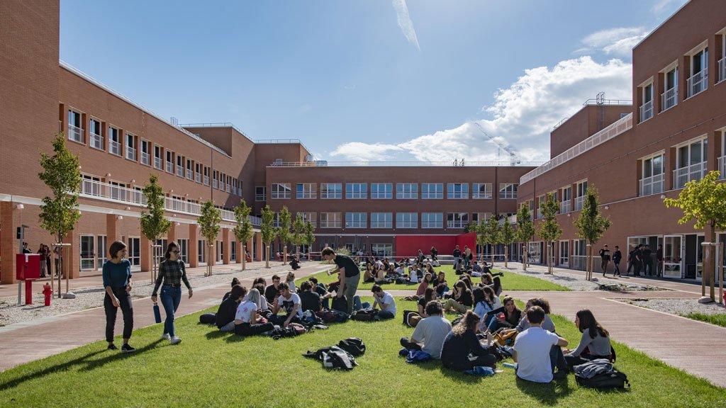 Campus-Cesena