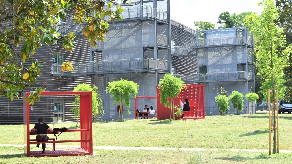 Campus-Forli