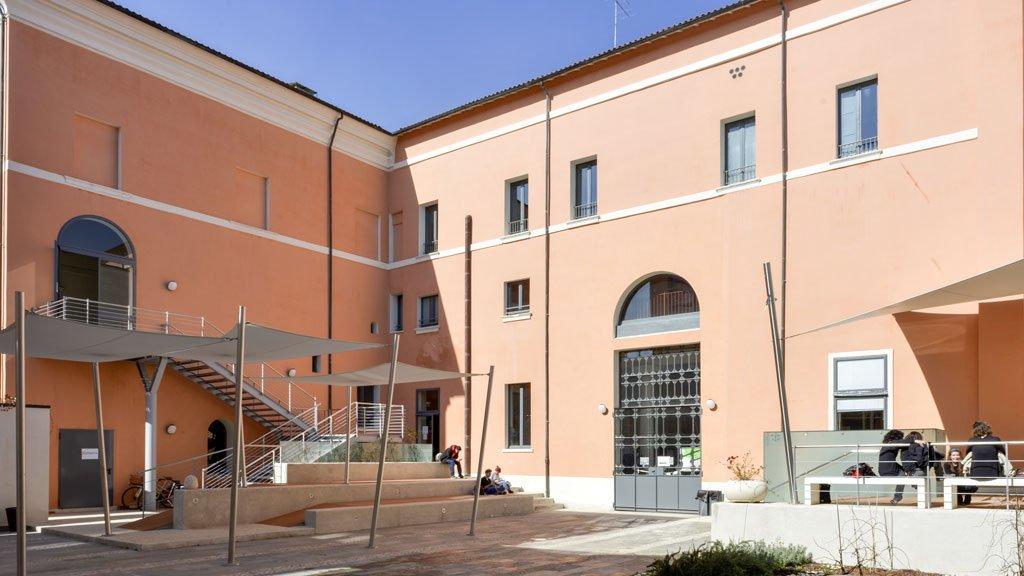 Campus-Ravenna