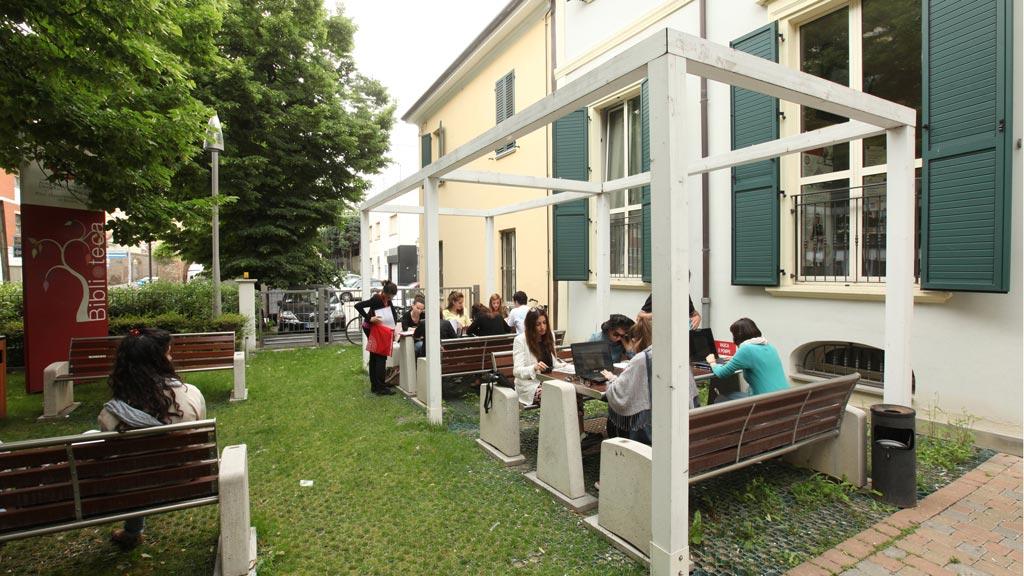 Campus-Rimini