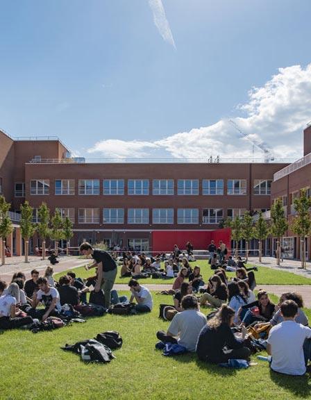Trailer-Campus-Cesena