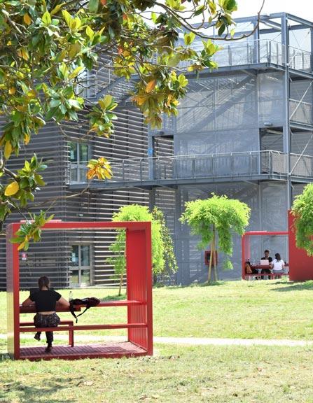 Trailer-Campus-Forli