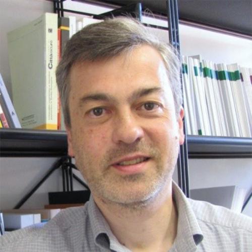 Sergio Brasini