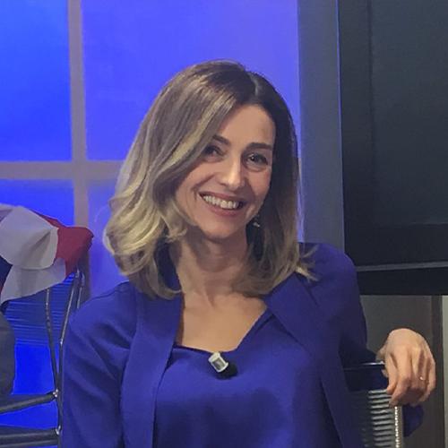 Sabrina Orlandi